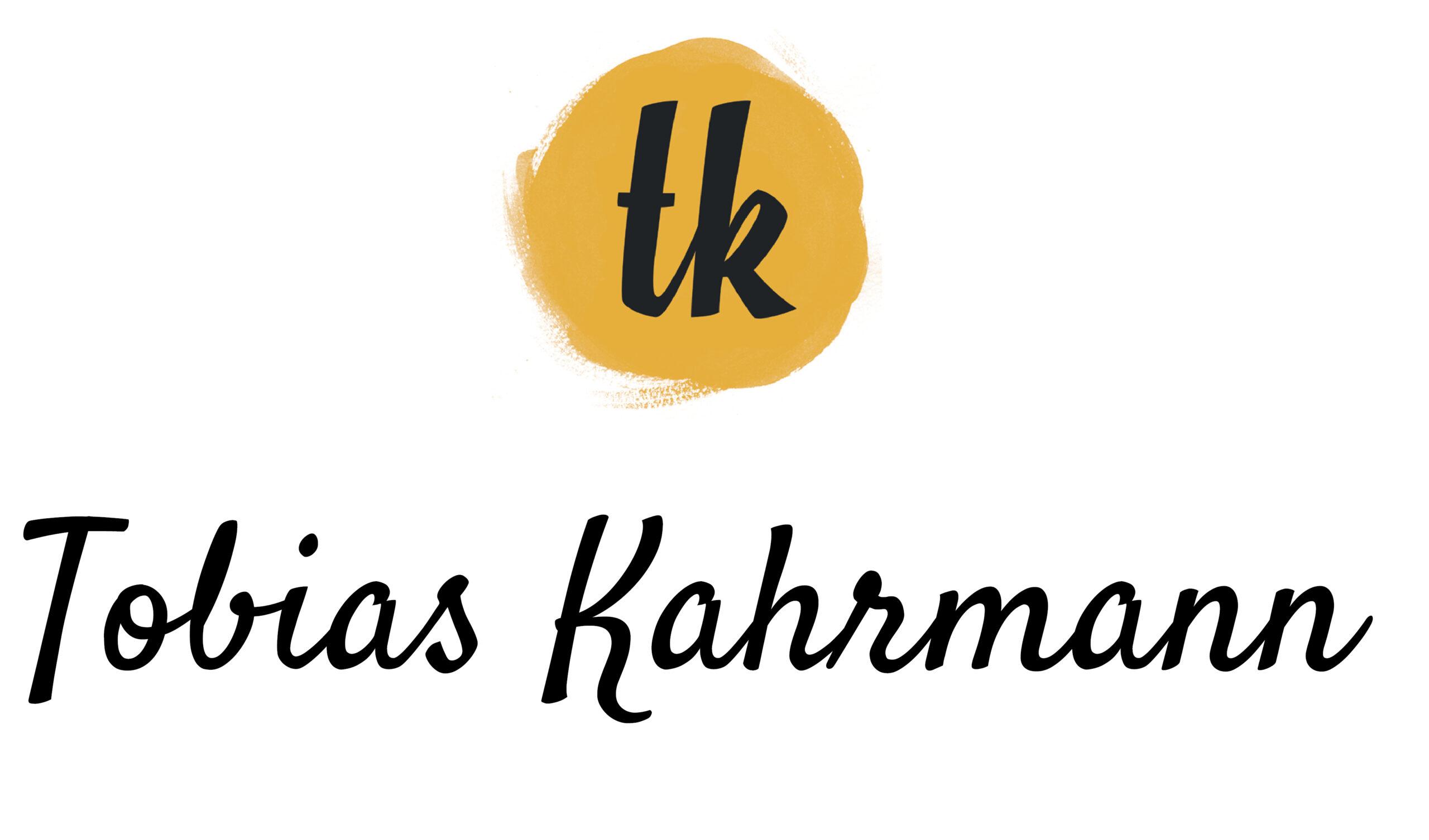 Tobias Kahrmann